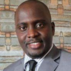 Benjamin Kamoye - Facilitator