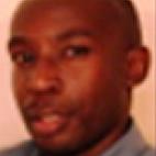 Isaac-Newton Onyango - Facilitator