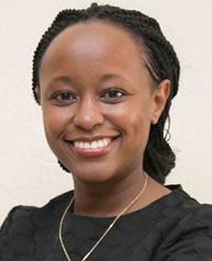 Maryanne Njuguna - Business Development Manager
