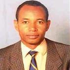 Simon Kimuri - Facilitator